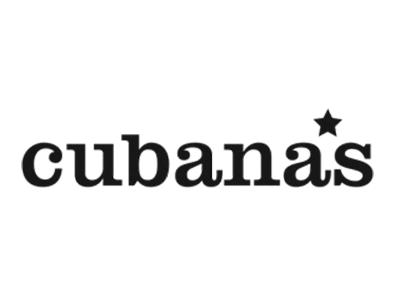 CUBANAS <small>SHOES</small>