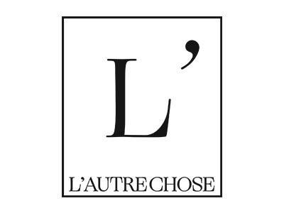 L'AUTRE CHOSE